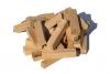 Buche Kantholz / Restholz / Industrieholz 18 SRM